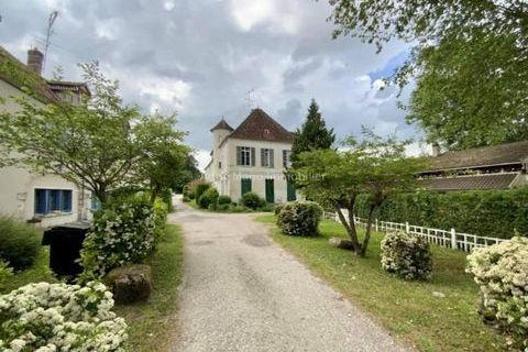 A CITRY, dans le domaine du Château !! 630 Saâcy-sur-Marne (77730)