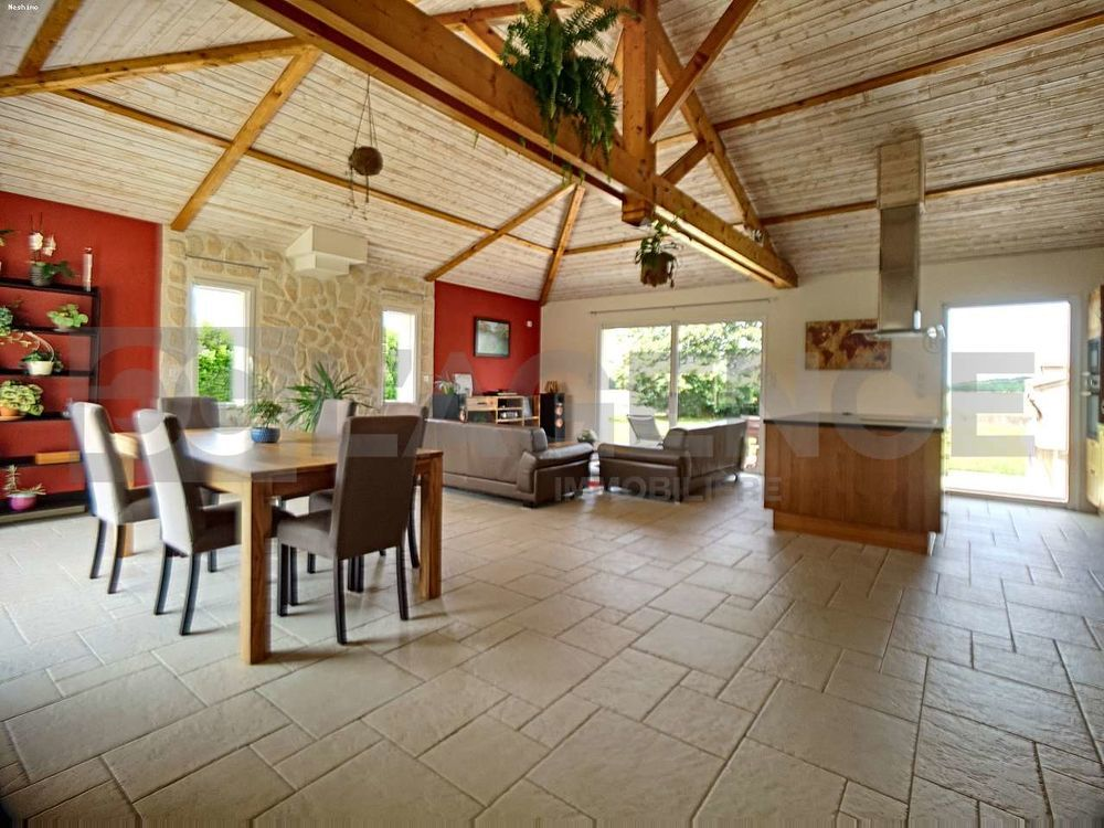 Vente Maison Maison 4 pièces Saint-colomban