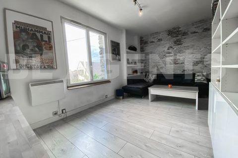 Vente Appartement Viry-Châtillon (91170)