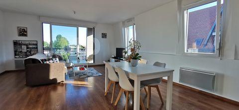 Appartement Pérenchies (59840)