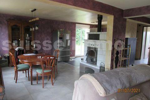 Superbe Maison type F5 quartier calme, Belfort nord 268000 Valdoie (90300)
