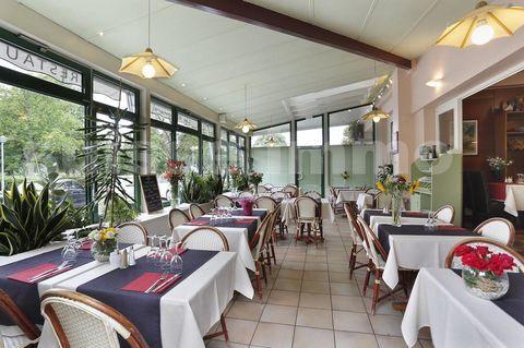 Incontournable ,Une institution à THONON l'un des restaurants des plus renommés de la région 345000 74200 Thonon-les-bains