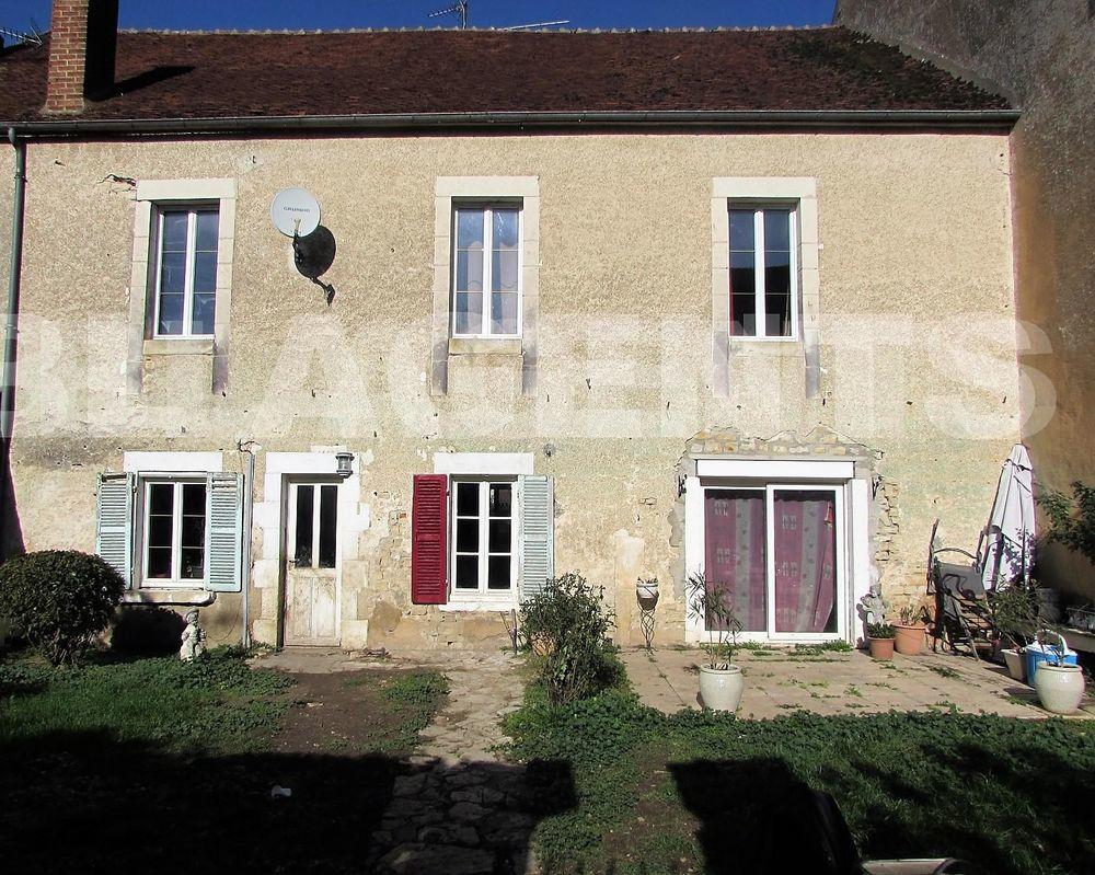 Vente Maison Maison de Village Accolay