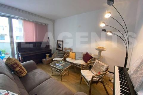 Vente Appartement Le Petit-Quevilly (76140)