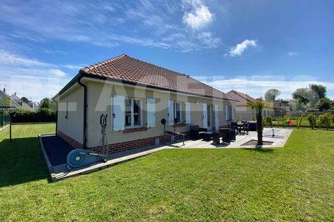 maison/villa 4 pièce(s) 90 m2 236000 Criel-sur-Mer (76910)