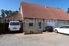 Vente Maison Besançon (25000)