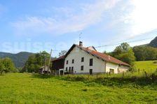 Vente Maison Vaufrey (25190)