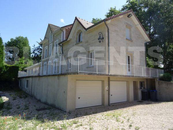 Annonce vente maison la fert sous jouarre 77260 504 for Horaire piscine la ferte sous jouarre