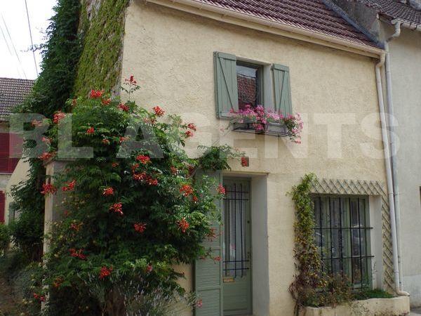 Annonce Vente Maison La Fert Sous Jouarre 77260 55 M
