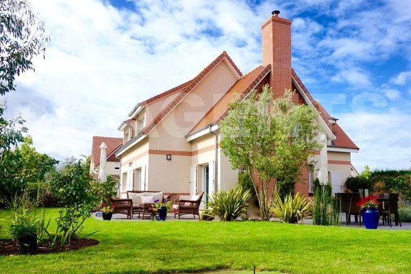 Vente Maison Golf de Disneyland, Maison de 2010, 162 m2 habitable, , 4 chambres, 3 salles d'eau  à Bailly-romainvilliers