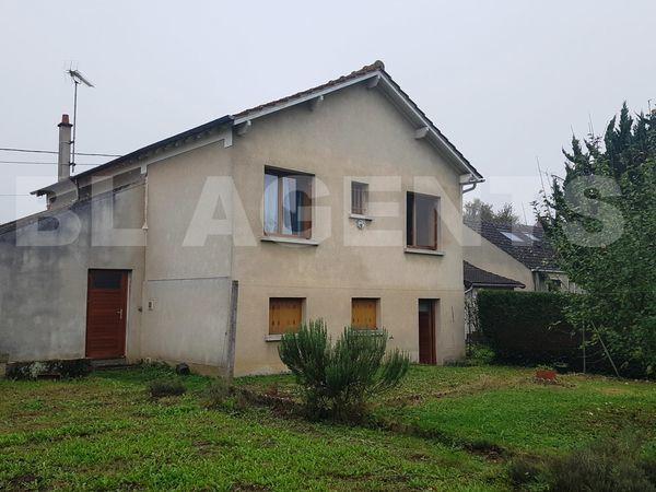 Annonce vente maison montry 77450 74 m 259 000 for Voir maison