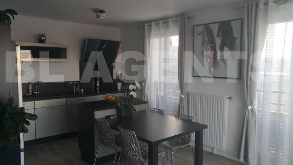 Vente Appartement Beau F3 au bord du Lac  à Lognes