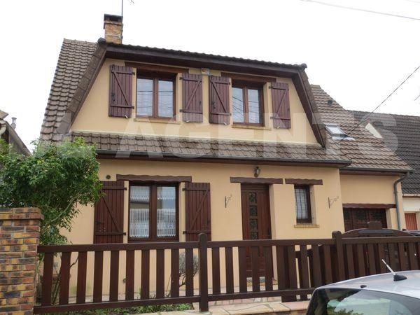 Vente Maison A VOIR ABSOLUMENT  à Mitry-mory