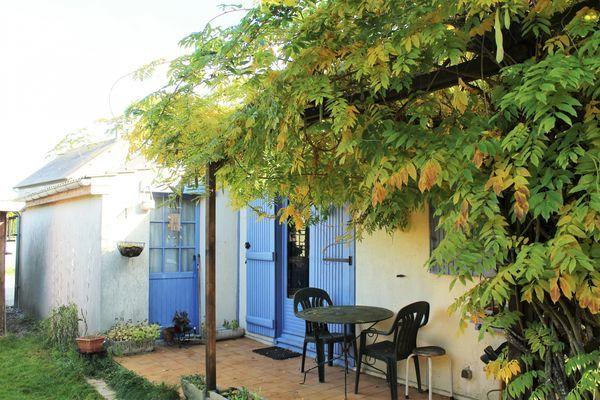 annonce vente maison rozay en brie 77540 78 m 147 000 992736896136. Black Bedroom Furniture Sets. Home Design Ideas