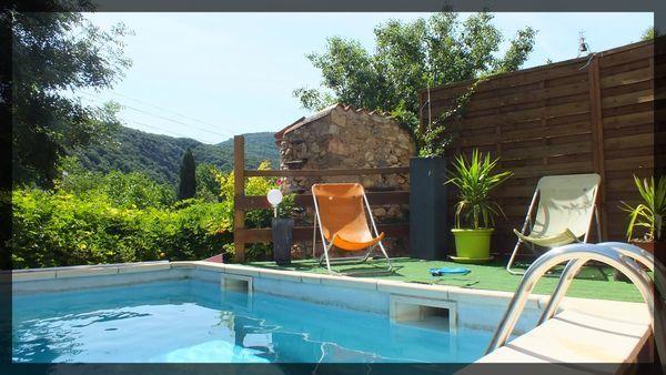 Annonce vente maison saint tienne estr choux 34260 90 m 147 800 992738185397 - Maison jardin orlando menu saint etienne ...