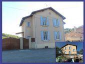 Vente Maison Maison Aveyron avec jardin à deux pas du centre ville  à Decazeville