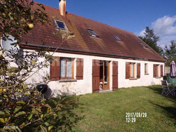 Annonce vente maison machault 77133 135 m 276 150 for Au jardin des sans pourquoi translation