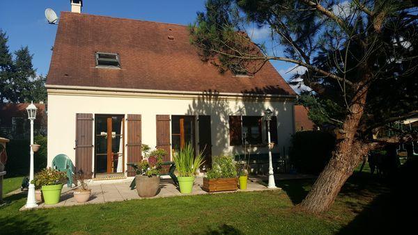 Annonce vente maison samoreau 77210 96 m 285 000 for Maison samoreau