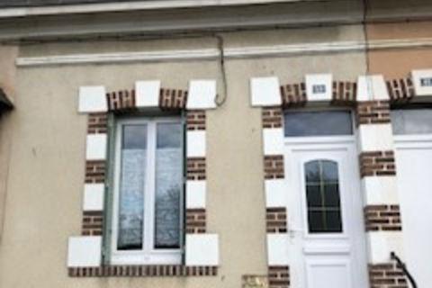 Maison Bessé-sur-Braye (72310)