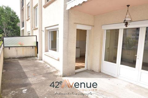 Appartement Saint-Etienne (42100)