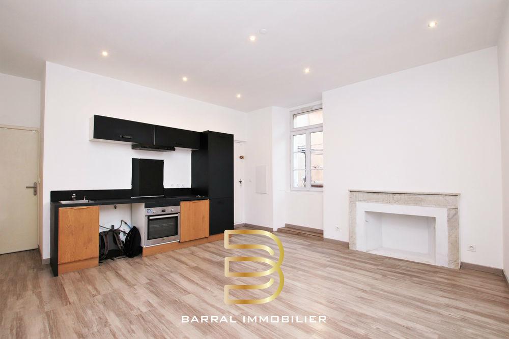 Vente Appartement Vente d'un magnifique appartement de type 2 de 56m2 Quartier Saint Julien 13012 Marseille 12