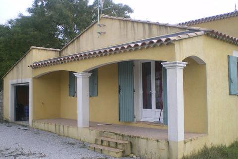 JUNAS - Villa 2 pièces de 33,92m2 avec grand extérieur 682