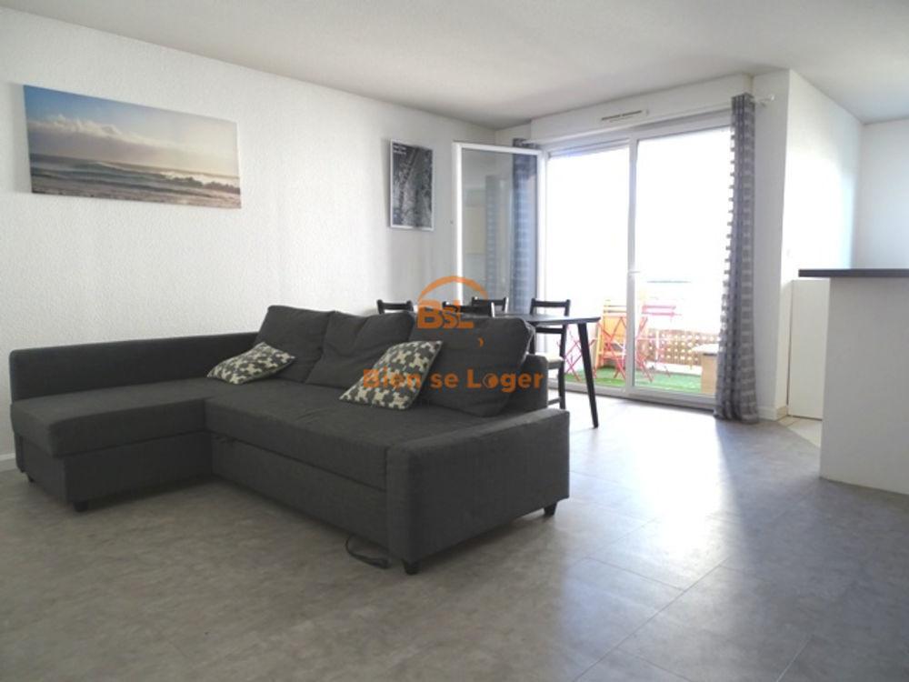 Vente Appartement Appartement 1er étage Clermont ferrand