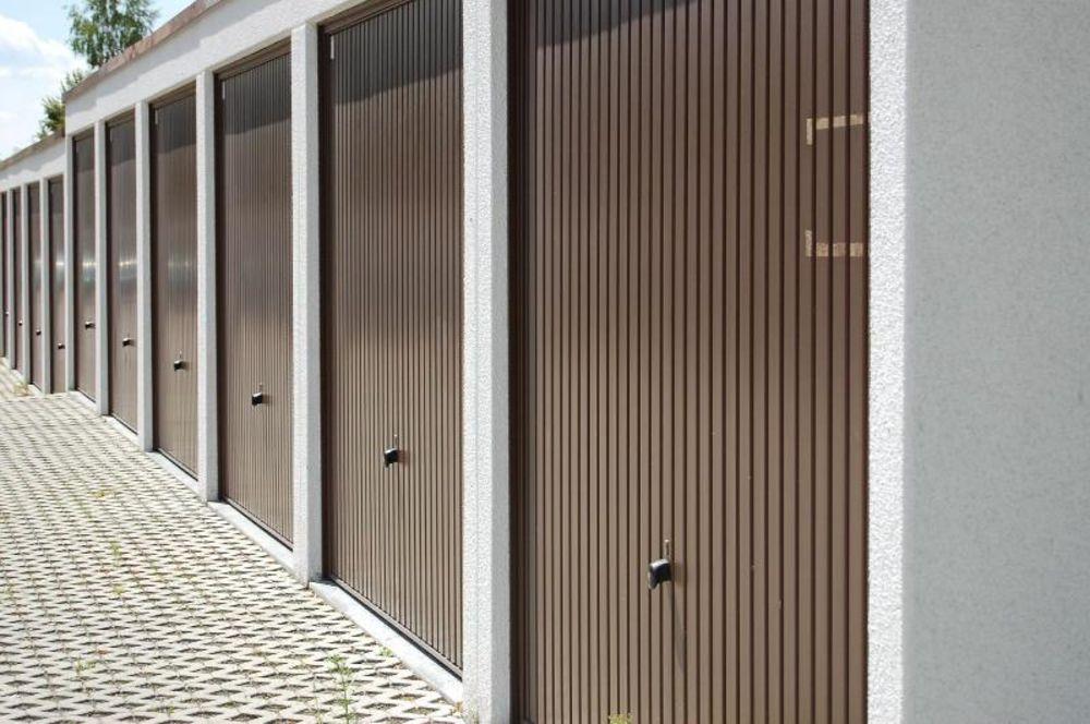 location Parking / Garage - 31 m² Saint-Etienne (42100)