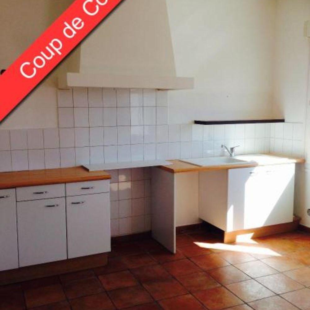 location Maison - 3 pièce(s) - 69 m² Saint-Maximin-la-Sainte-Baume (83470)