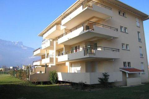 Location Appartement 779 Saint-Égrève (38120)