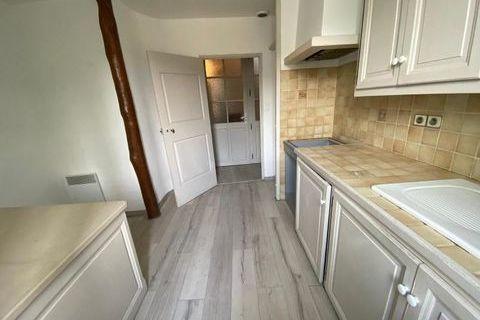 Location Appartement 620 Tourves (83170)