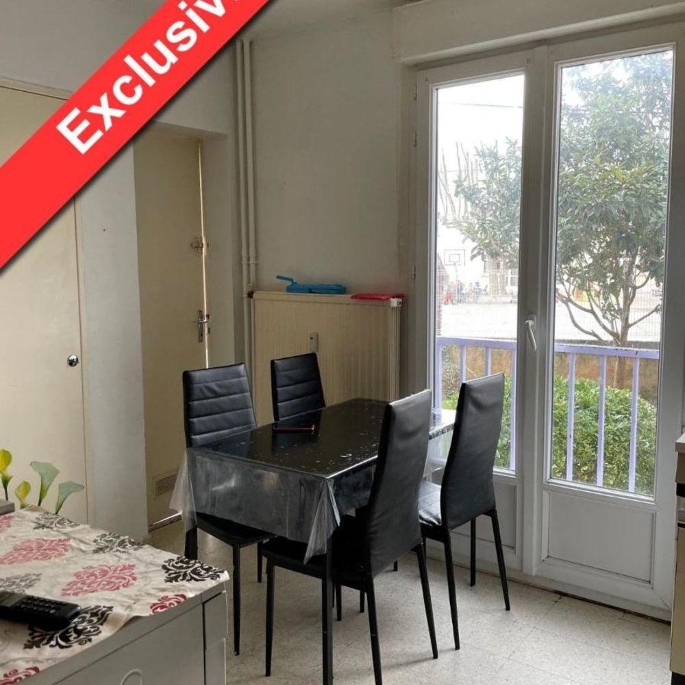 vente Appartement - 4 pièce(s) - 78 m² Brignoles (83170)
