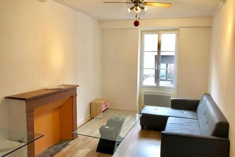 Location Appartement 350 Mâcon (71000)