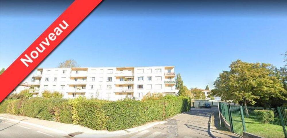 location Appartement - 4 pièce(s) - 61 m² Brignoles (83170)