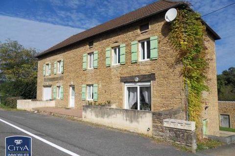 Location Appartement 455 Sainte-Cécile (71250)