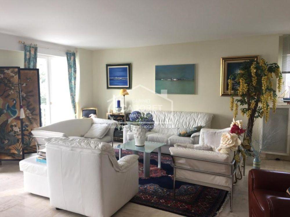 location Appartement - 3 pièce(s) - 110 m² Pornic (44210)