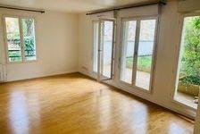Location Appartement Pontoise (95300)