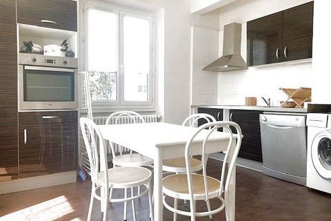 THONON OUEST - Joli appartement type 3 équipé et meublé de 70m2 899 Thonon-les-Bains (74200)