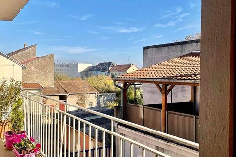À louer 730 € par mois à Hagondange : appartement avec 2 chambres 730 Hagondange (57300)