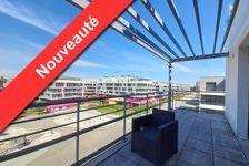 Vente Appartement 193500 Toulouse (31400)