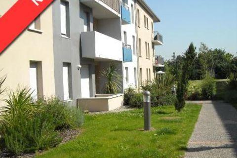 Vente Appartement 138900 Toulouse (31200)