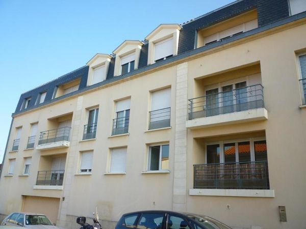Annonce vente appartement bordeaux 33000 41 m 162 for Appartement bordeaux vente