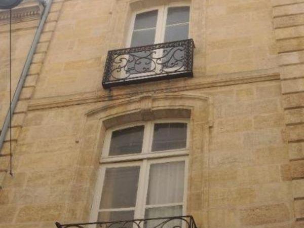 Annonce vente appartement bordeaux 33000 50 m 308 for Appartement bordeaux 200 000 euros