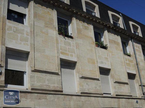 Citya bordeaux agence immobili re bordeaux 33000 for Appartement bordeaux ornano