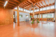 Bâtiment commercial contemporain - Très lumineux - 25 minutes de Chambéry, idéal pour bureaux ou commerces div 399000 73460 Notre dame des millieres
