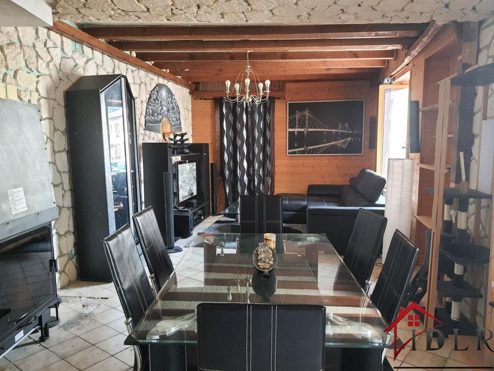 Vente Maison maison indépendante 89900 euros Grandfontaine