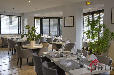 HOTEL RESTAURANT 3 ETOILES DE CHARME 1248000 52000 Chaumont