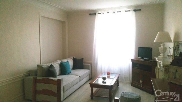 Location Appartement Veneux Les Sablons
