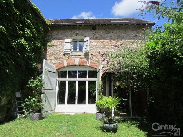 Annonce location maison saint jean de vaux 71640 130 for Annonces de location de maison