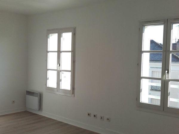 location Appartement - 2 pièce(s) - 48 m² Avon (77210)